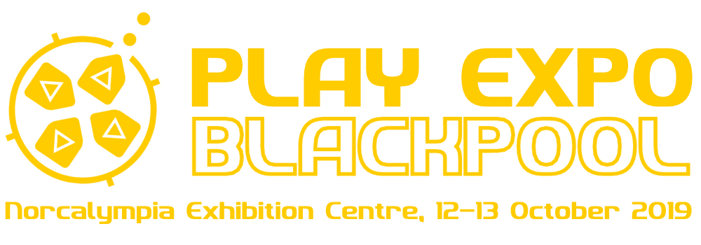 play expo blackpool 2019